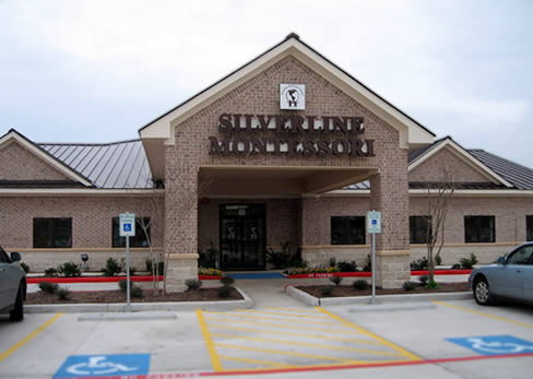 Welcome to Silverline Montessori School, Shadow Creek Campus