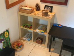 Make Sure That Your Childu0027s Belongings U2013 Toys And Clothes U2013 Are Within  Their Reach. An Easy Way To Do This Is To Set Up Low Shelves Or Cubbies In  The Room ...